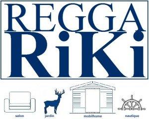 logo REGGA RIK I2014